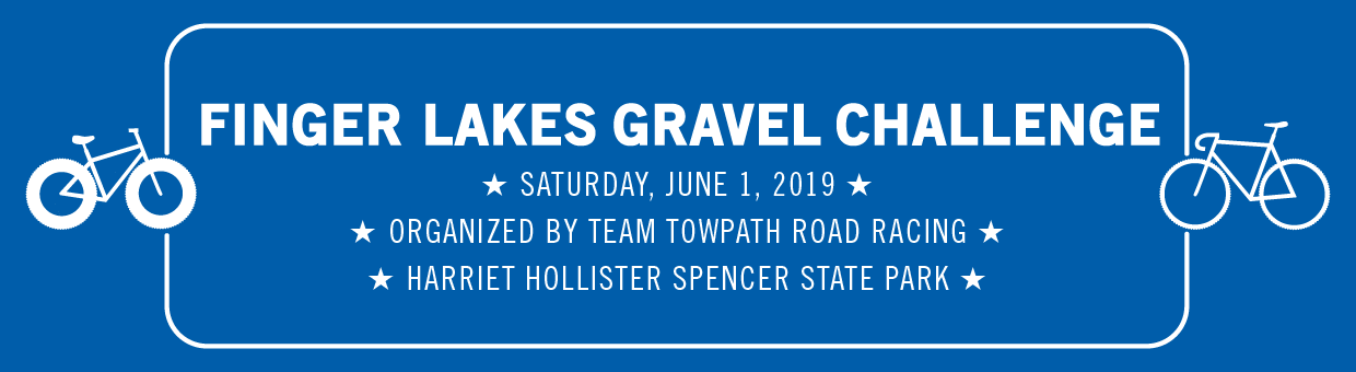 2019 Finger Lakes Gravel Challenge