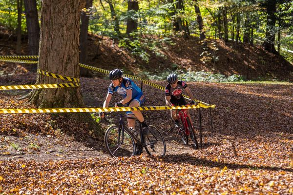 Cyclocross Clinics